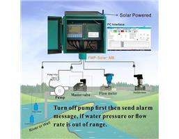 Irrigation System Irrigation Controller Moisture